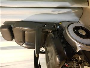 Shoprider G424L Portable Scooter