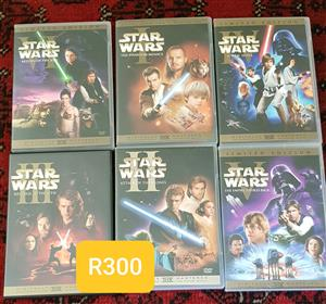 FOR SALE: DVD's (SOME COLLECTORS ITEMS)