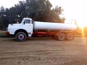 M A N 30240 6x4 10000 to 12000L Water Bowzer For Sale