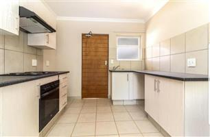 Two Bedroom Flat No Deposit