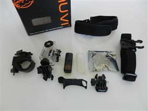 Camara Camcorder Gumball 3000 Special Edition Muvi Micro Camcorder