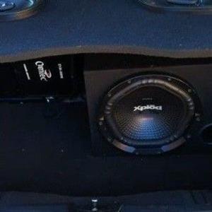 2007 Ford Fiesta ST