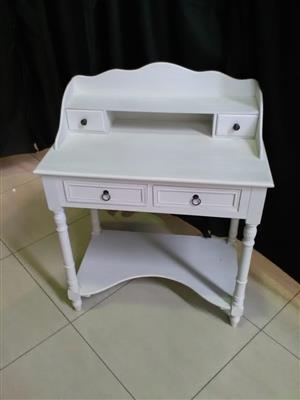 Vanity Table.