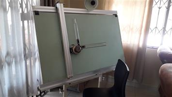Architect Drawing Board For Sale