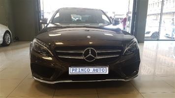 2015 Mercedes Benz C250
