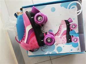 Kids 4 wheel skates
