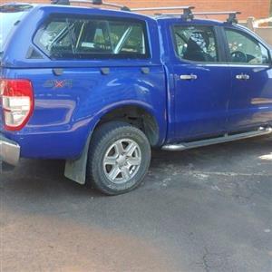 2008 Toyota Hilux single cab HILUX 2.0 VVTi A/C P/U S/C