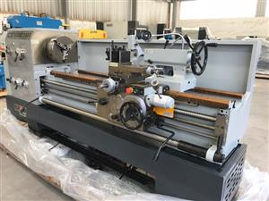 Lathe, 1500mm B/C, 500mm Swing, 105mm S/Bore, Brand New