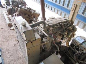 Engines and other Machinery in Scorpion Zinc Online Auction