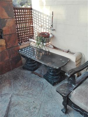 Granite Top Table For Sale – R700