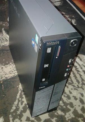 Lenovo thinkcentre M92p desktop for sale