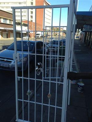 Driveway Gates In All Ads In Durban Junk Mail