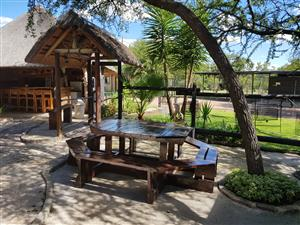 34 Ha bushveld farm close to Thabazimbi