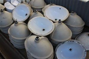 Loads of mini basins
