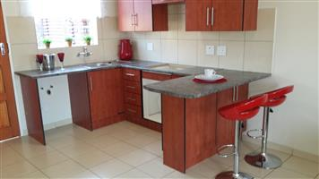 Available Immediately: Spacious 1 Bedroom House in Secure Estate with Own Private Garden