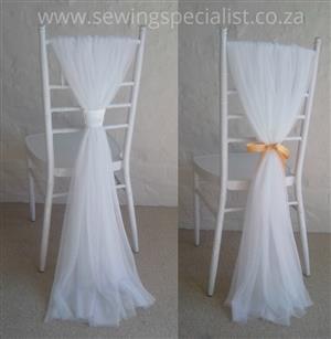 Tiffany chair sash for sale