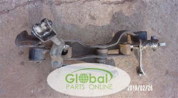 2008 Opel Corsa Gamma Gearbox Links