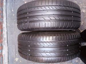 16INCH , 17INCH , 18INCH AND 19INCH TYRES FOR SALE