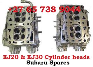 Subaru cylinder heads for sale