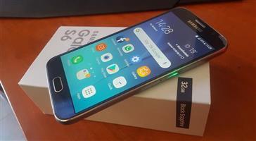 2x Samsung S6 phones