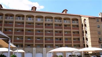 Centurion - 2 bedrooms 1 bathroom apartment available R6600