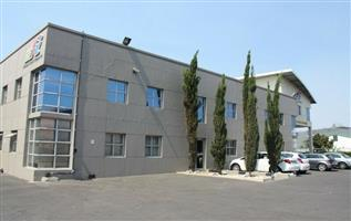 3100 m2 Warehouse TO LET in Montague Gardens