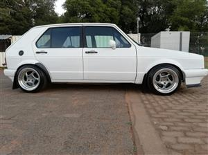 1995 VW Citi CITI 1.