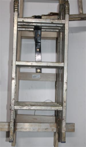 Fold up step ladder S032985A #Rosettenvillepawnshop