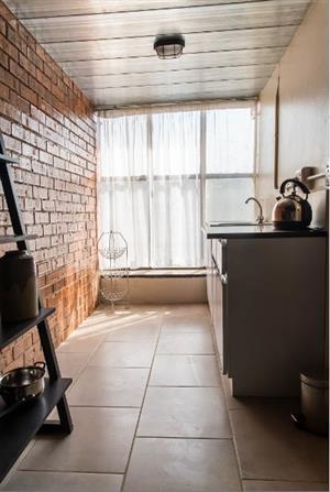 2 Bed Loft Apartment Near Ghandi Square Johannesburg Cbd