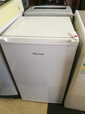 Hisense bar fridge for sale