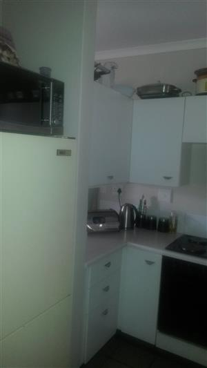 Houghton Village.Upmarket apartment close to Wits Medical School and Charlot Maxeke Hospital