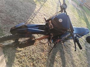 Bashan 125cc