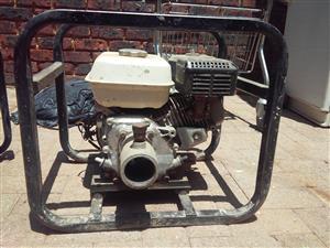 Concrete Vibrator  for hire