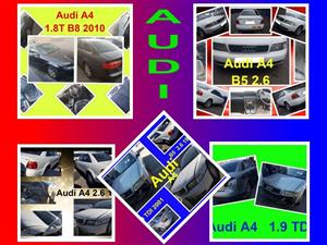 Audi spares for sale.