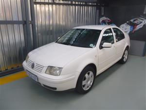 2002 VW Jetta 1.4TSI Comfortline