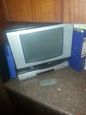 Ultronic TV