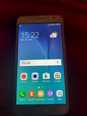 Samsung J7 Dues Gold.