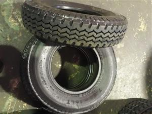 750-16 & 825-16 Retreads For Sale