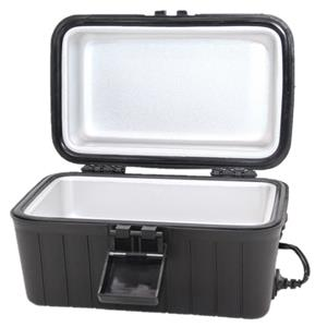 Portable Car Warmer Stove 2.8L - 12V