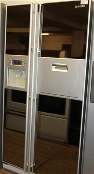 Samsung fridge S029771A #Rosettenvillepawnshop