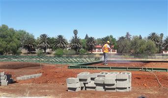 Kuruman Soil Poisoning Company