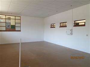 Shop to let Braam Pretorius St, Annlin