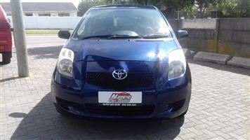 2006 Toyota Yaris 1.0