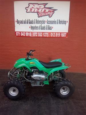 2012 No Limit 150cc