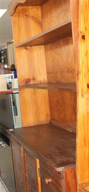 Side board S031396C #Rosettenvillepawnshop