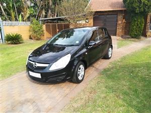 2008 Opel Corsa 1.4 Enjoy auto