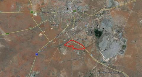 Vacant Land Residential For Sale in Kimberley Rural