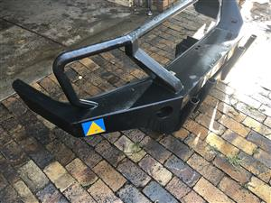 4x4 Toyota Offroad Bumper for sale