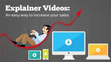 Get explainer animated videos in 3 hours to boost sales
