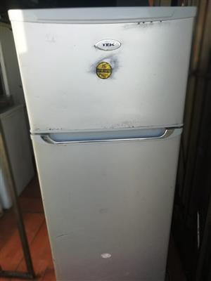 TEK Fridge/freezer for sale